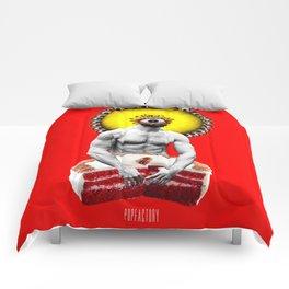 CakeMan Comforters