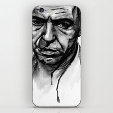 Only the Lonely - Frank Sinatra iPhone Skin