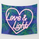 Love and Light by speckledbliss