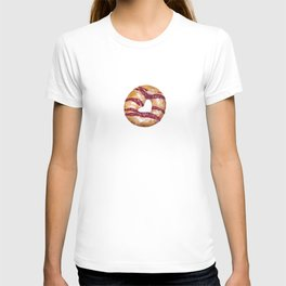 PB&J Donut T-shirt