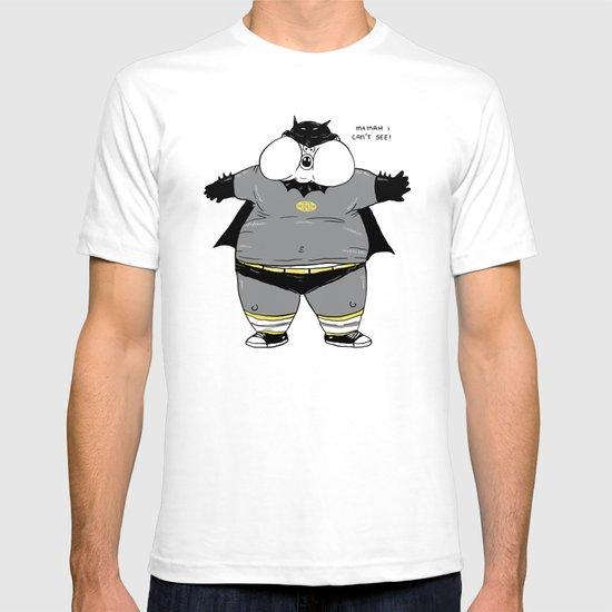 Fat Kid Costume T-shirt