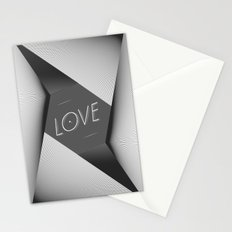 LOVE_ Stationery Cards
