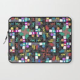 scribbles Laptop Sleeve