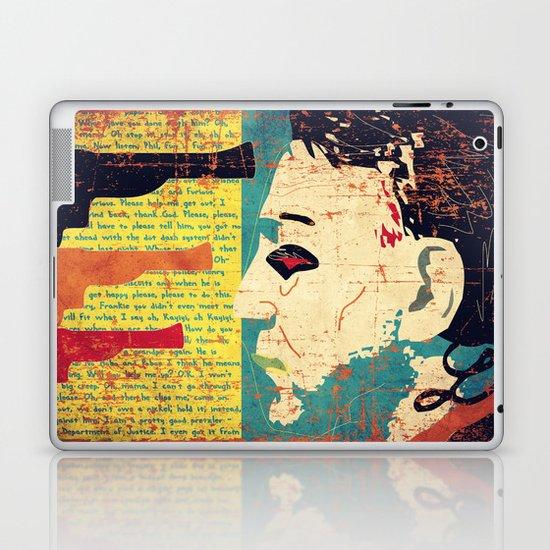 The Dutchman Laptop & iPad Skin