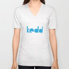 days | kedd Unisex V-Neck