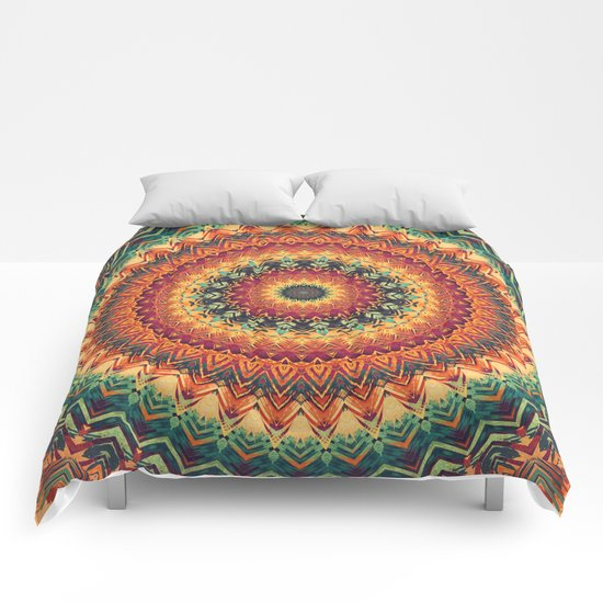 Mandala 254 by patternsoflife