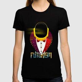 Punk Futurism T-shirt