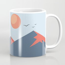 Mount Ararat Coffee Mug