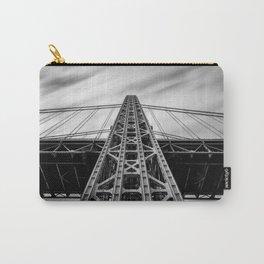 George Washington Bridge Carry-All Pouch