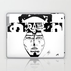 Don D. Rapper Laptop & iPad Skin