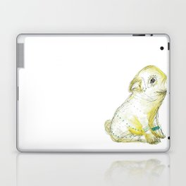 Pig Illustration Laptop & iPad Skin