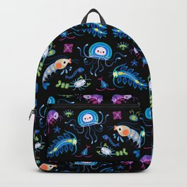 Zooplankton Backpack