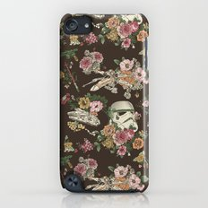 Botanic Wars iPod touch Slim Case