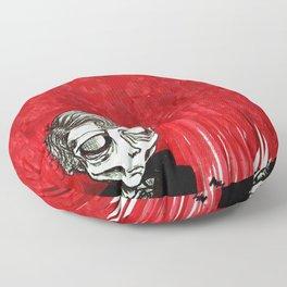 Numero 11,  August Ghoul #11 Floor Pillow