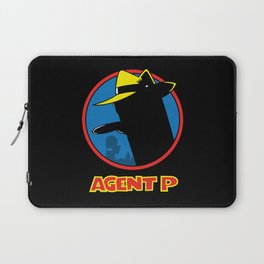 Agent P Laptop Sleeve