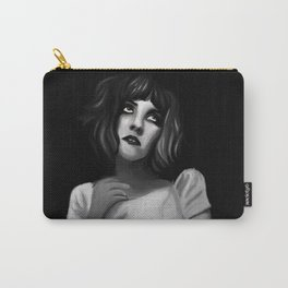 Pale Waves Carry-All Pouch