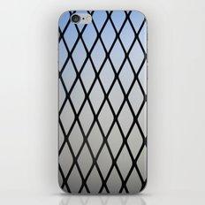 Grillin iPhone & iPod Skin