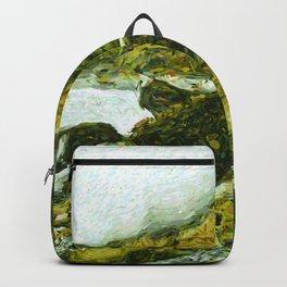 Ruby Beach Backpack