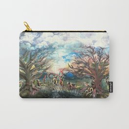 Children of Eden Carry-All Pouch
