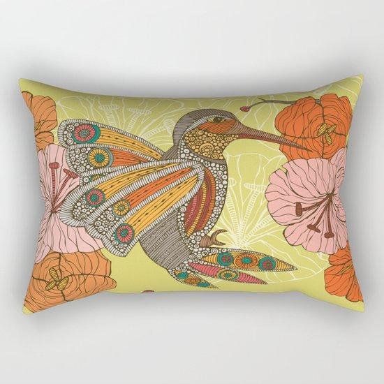 Emilia Rectangular Pillow