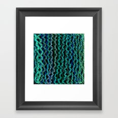 Good Looking Framed Art Print