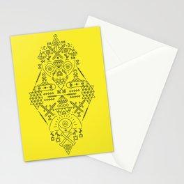 SIMETRIA - III Stationery Cards