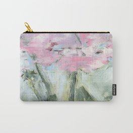 geraniums III Carry-All Pouch