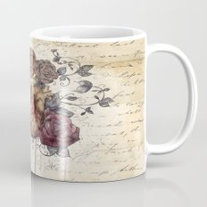 Flowers from my heart Mug