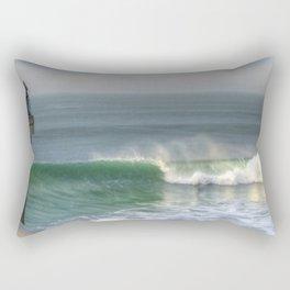 A Photograper's Dream Rectangular Pillow