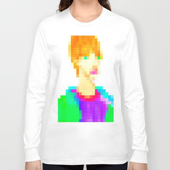 Lego Boy Long Sleeve T-shirt