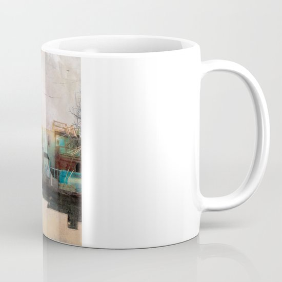 Charm City, MD Mug