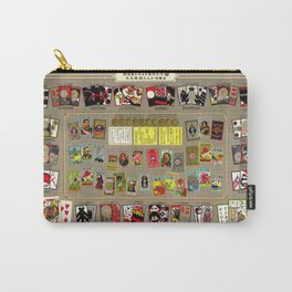 Nintendo Karuta Carry-All Pouch