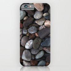 Stonewashed iPhone 6s Slim Case
