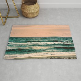 Escape to Paradise Rug