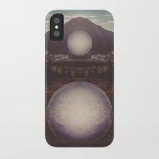 Ocean Islands Slim Case iPhone X