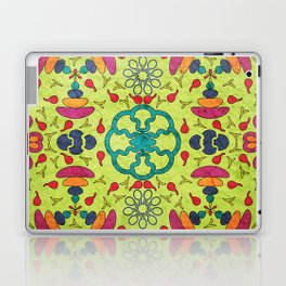Colorful Mandala #05 Laptop & iPad Skin