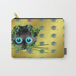 Partycats Carry-All Pouch