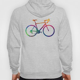 The Ride Hoody
