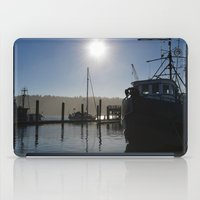florence iPad Cases featuring Florence by Ellen