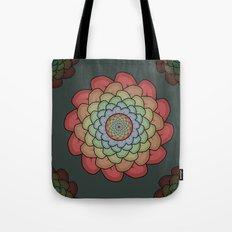 Sheep Ear Art - 1 Tote Bag