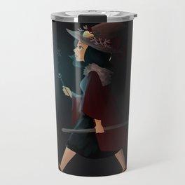 witchy regina Travel Mug
