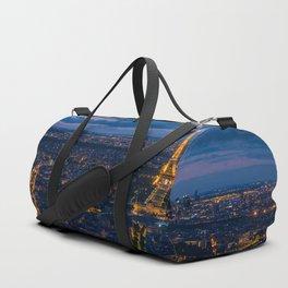 Paris 01 Duffle Bag