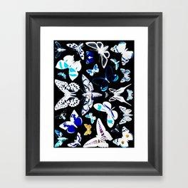 Metamorphosed Framed Art Print