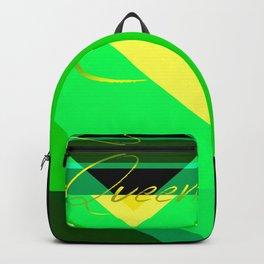 Jamaican Queen Backpack