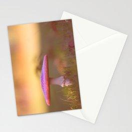 Fly agaric mushroom Stationery Cards