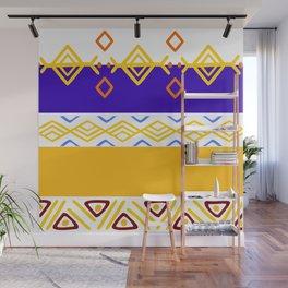 Tribal Selection Wall Mural