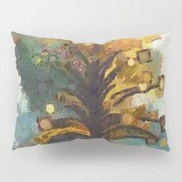 Surreal Tree 3 Pillow Sham