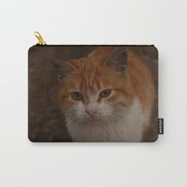 The Cat Carry-All Pouch
