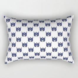 Optimus Prime Rectangular Pillow