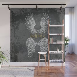 Good Omens - Ineffable Wall Mural
